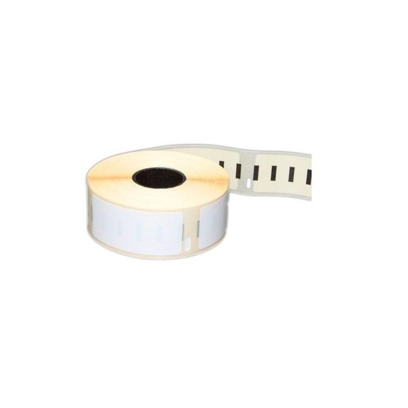 Etykiety termiczne ZD-25X54 biała