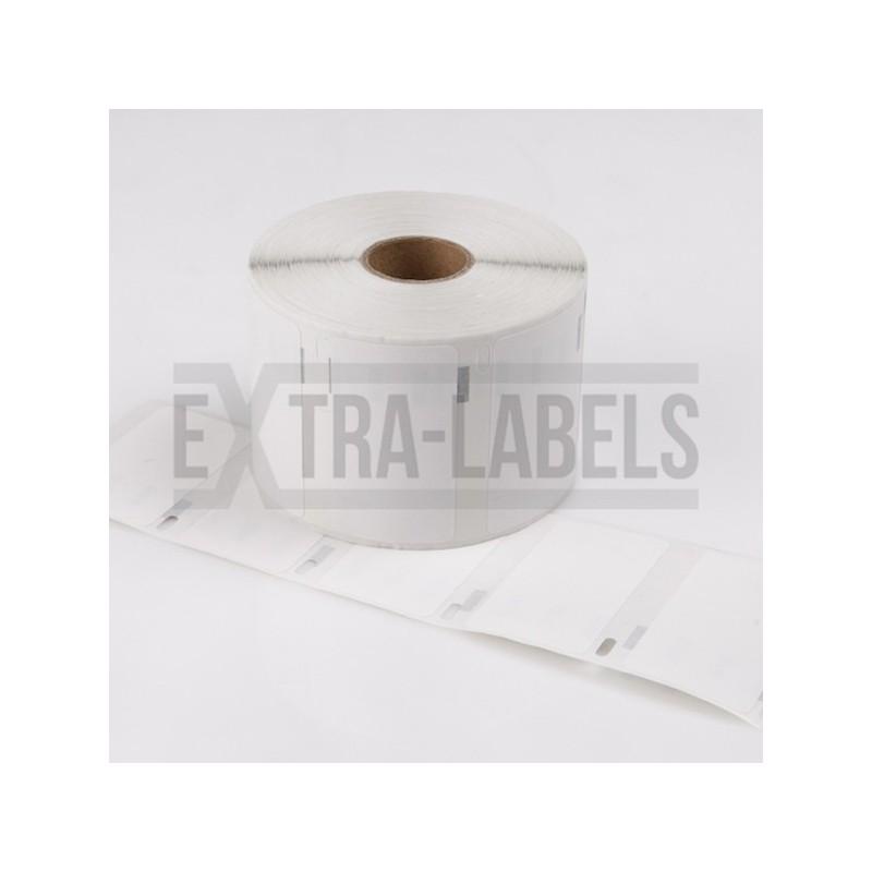 Etykiety termiczne ZD- 57X32 biała