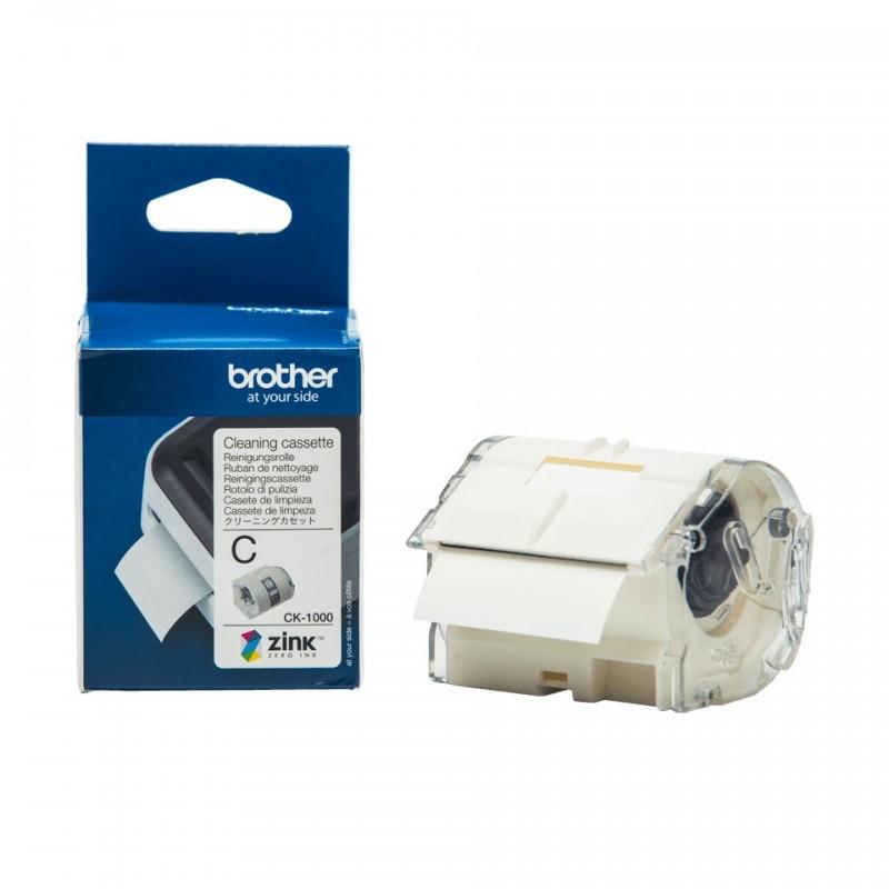 CK-1000 Brother, taśma czyszcząca do drukarki VC-500W