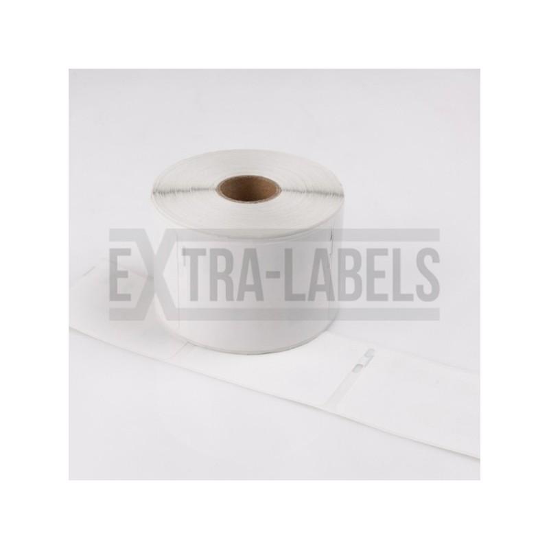 Etykiety termiczne ZD-36X89 biała
