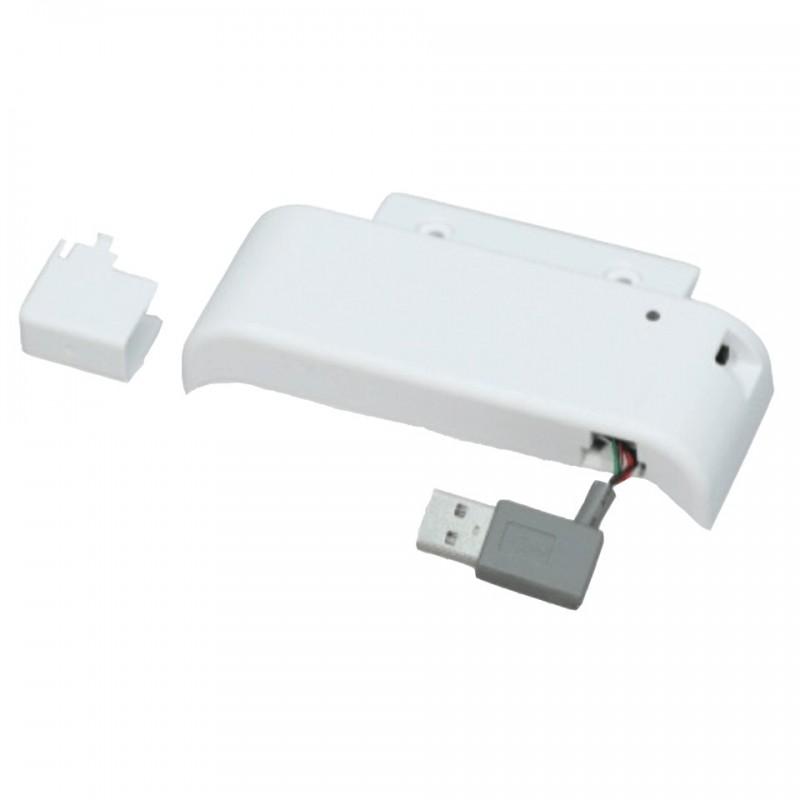 PA-WI001 interfejs sieci bezprzewodowej do termicznych drukarek etykiet Brother TD-2120N, TD-2130NHC, TD-2130N