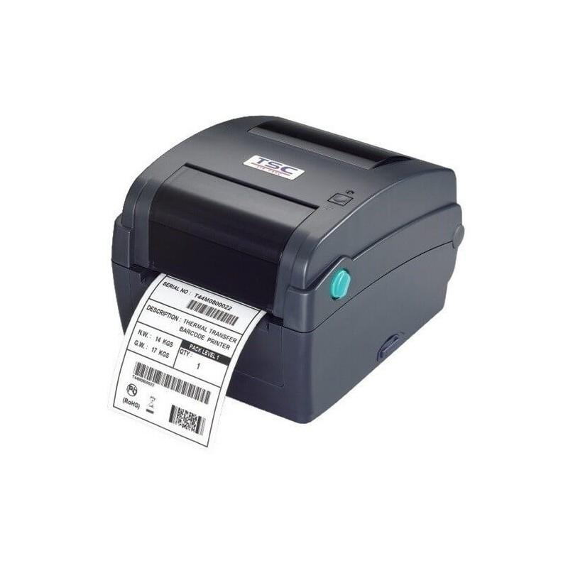 Drukarka etykiet TC-300 druk termiczny i termotransferowy