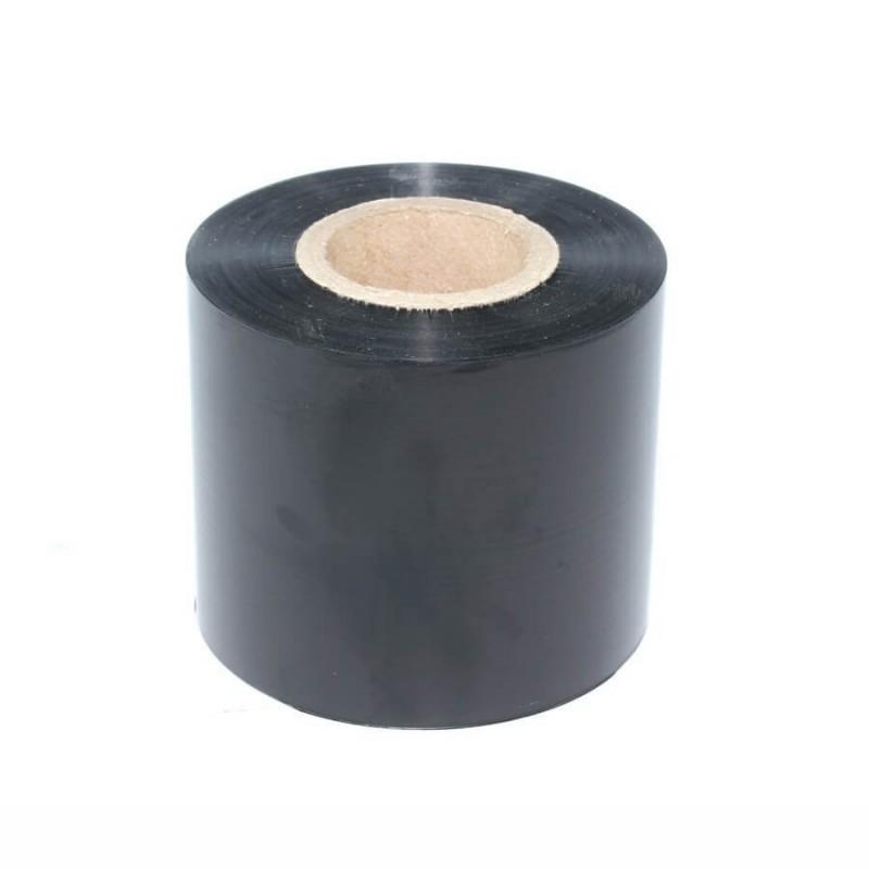 """Taśma barwiąca 60 mm x 300 m, 1"""" do zadruku na etykietach papierowych"""