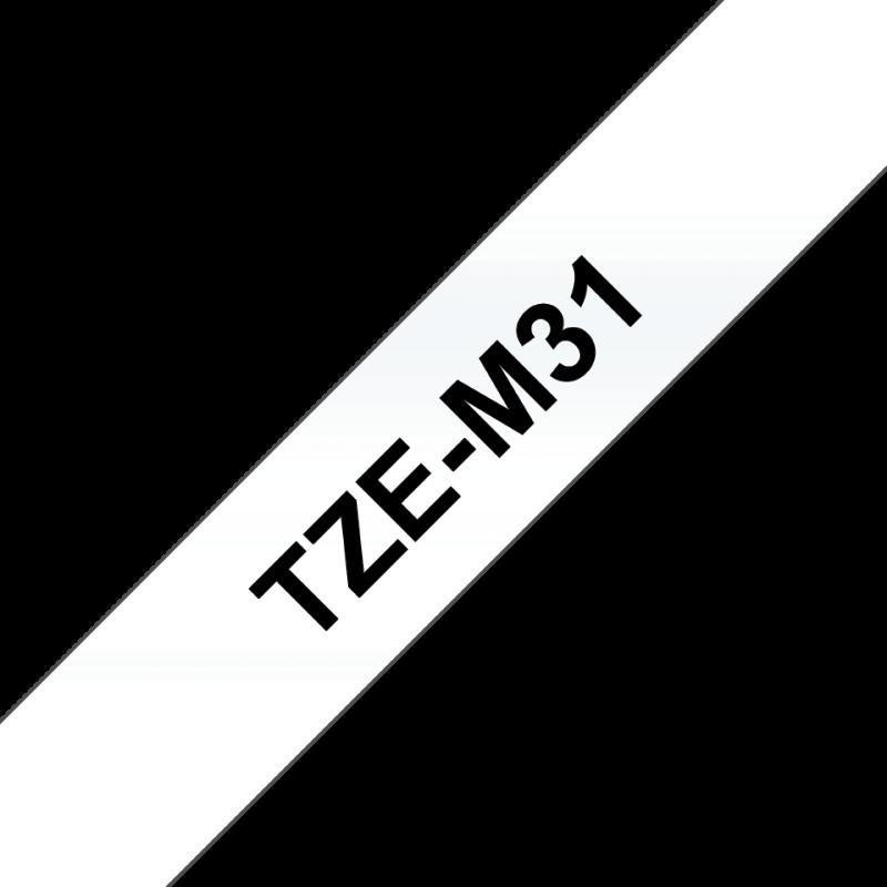 Taśma DYMO D1 40913 S0720680 9 mm białe tło, czarny druk zamiennik