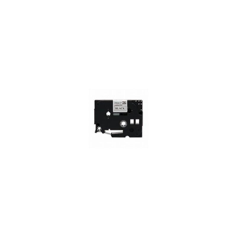 tasma-laminowana-ciągła-standardowa-oryginał-tze-251-biała-czarny-nadruk-szer-24mm